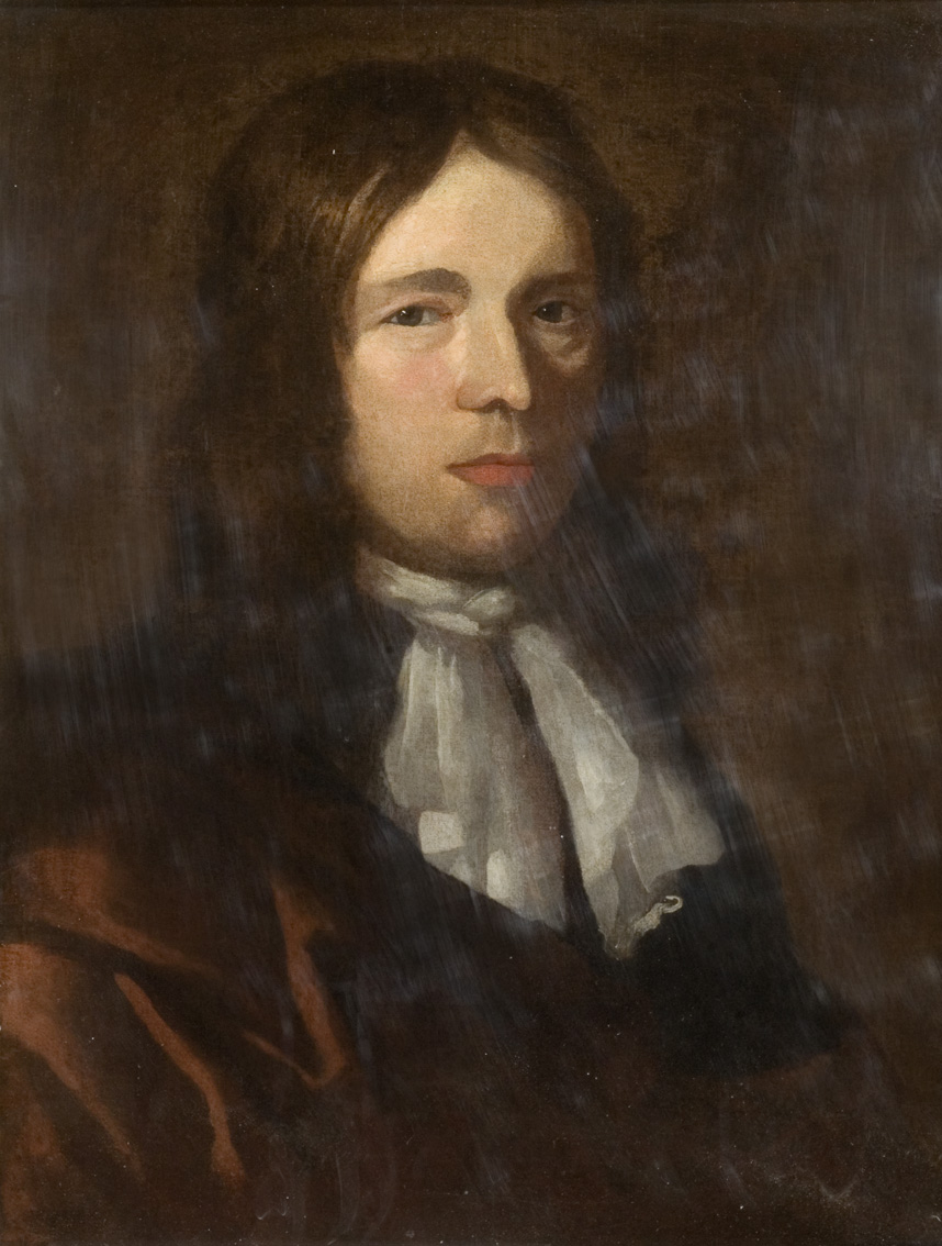 Self-Portrait by Henry Winstanley This is the only portrait of Henry and is currently in the Saffron Walden Museum. Reproduced here with their kind permission